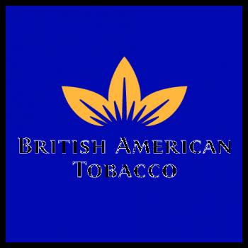British American Tobacco Logo